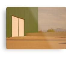 Abstract Arizona Metal Print
