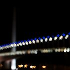 Bokeh Bridge by James Troi