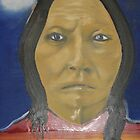 "young ""sitting bull"" by angell303"
