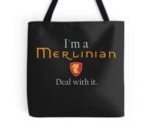 Deal with it: Merlin Tote Bag