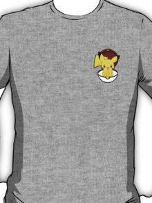 #025 Pikachu T-Shirt