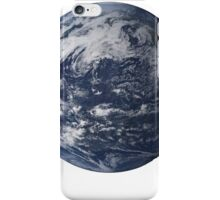 Life Intensifies [Earth Edition] iPhone Case/Skin