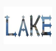 Dymond Speers Lake by Brian Blaine