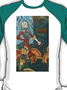 Sera Tarot T-Shirt
