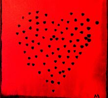 Heart of Hearts by ShiptonShop