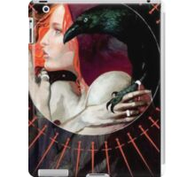 Lelianna  iPad Case/Skin