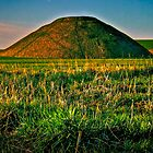 Silbury Hill Spring Dawn by AAR EMM