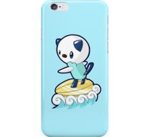 #501 Oshawott iPhone Case/Skin