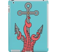 From the Depths iPad Case/Skin