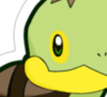 #387 Turtwig Sticker