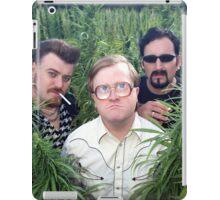 Ricky, Bubbles, and Julian iPad Case/Skin