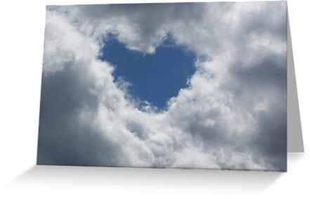 Love From Above by Starr1949