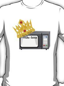 Microwave love T-Shirt