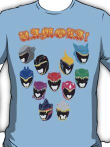 Vamola! T-Shirt