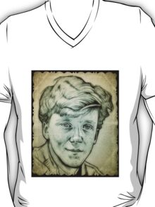 Anthony Michael Hall drawing T-Shirt