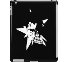 No More Heroes - Star iPad Case/Skin