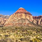 Red Rock Canyon by Nickolay Stanev