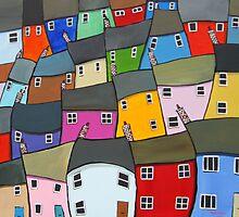 Pressure on Property by bursnall
