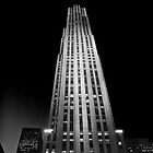 Rockefeller Center NYC by Michael Grohs