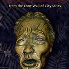 "WALL of CLAY: ""The Head Hunter's Wife"" by Patricia Anne McCarty-Tamayo"