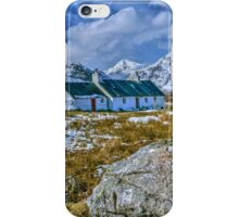 Blackrock Cottage iPhone Case/Skin