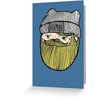 Finn The Human Greeting Card