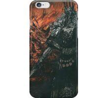 Gwyn. Lord of Cinder iPhone Case/Skin