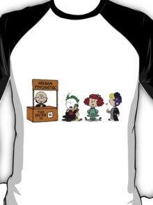 Batman Peanuts T-Shirt