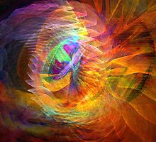 Dimensional shift 7 by helene