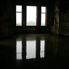 the kind of picture you take when a ghost town named bokor reminds you of an artist called james turrell by goodluckserrano