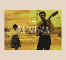 Impanema  by clandestino
