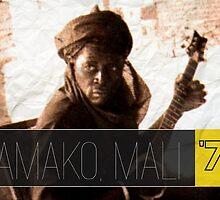 Bamako '76 by clandestino