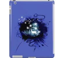 Always - a lovers most famous line iPad Case/Skin