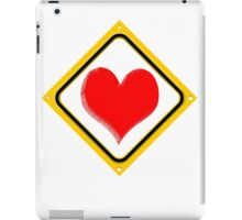 ~ HEARTTHROB ~ iPad Case/Skin