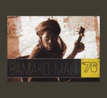 Bamako '76 T-Shirt
