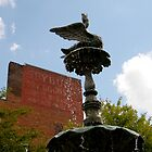 Heritage Park Fountain by stopthat