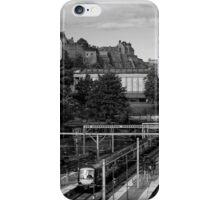 Edinburgh Express iPhone Case/Skin