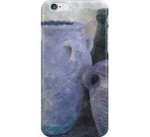 Stoneware Pottery-Art Prints-Mugs,Cases,Duvets,T Shirts,Stickers,etc iPhone Case/Skin