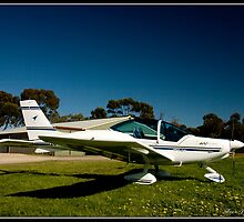 Texan Ultralight 5282 by Jorgie
