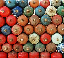 Cylinders by Peter Hammer