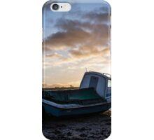Washed Up iPhone Case/Skin