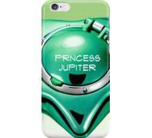 princess jupiter sailor jupiter star locket iPhone Case/Skin