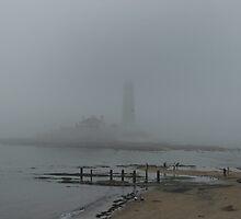 Fog on the Tyne by Jackie Wilson
