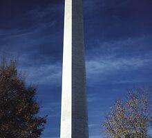 Washington Monument 6 by Kenshots