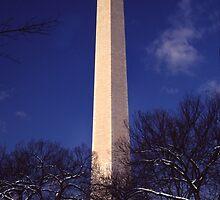 Washington Monument 7 by Kenshots