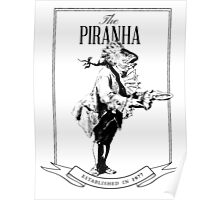The Piranha Poster