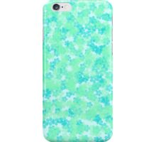 'N Cased Collection- Unfrozen Floral iPhone Case/Skin