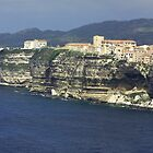 Bonifacio Panoramic by chrisfx
