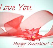 Happy Valentine's Day by kukana-kards