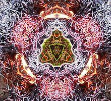Dark Flames 2 by EternalBalance
